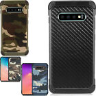 For Kyocera Hydro Shore IMPACT TUFF HYBRID Protector Case Skin Phone Cover