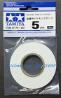 Curve Masking Tape For Tamiya Model Car Spray Set Paint Tool 5mm  87179