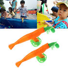 Magnetic Fishing Game Rod Hook Catch Kids Children Bath Time Gift  Toy Selling