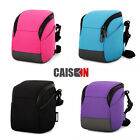 Digital Camera Case Shoulder Bag For SONY Cyber-Shot DSC-HX400 DSC-H300