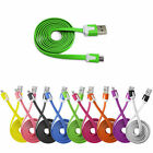 Extra Long Micro USB Lead Sync Charge Data Cable Charger For Samsung HTC Sony