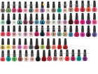 OPI NICOLE Nail Polish VARIOUS COLORS/COLLECTIONS Limited Edit+ *YOU CHOOSE* H-M