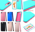 For Apple iPhone 7 & 7 PLUS IMPACT Verge HYBRID Case Skin Phone Cover Accessory
