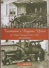 new: TASMANIA'S BYGONE YEARS OF ROAD TRANSPORT 1930-1939 L.J Morley 2nd history