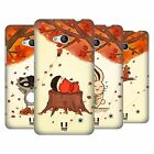 HEAD CASE DESIGNS AUTUMN CRITTERS HARD BACK CASE FOR NOKIA PHONES 1