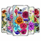 HEAD CASE DESIGNS WATERCOLOURED FLOWERS HARD BACK CASE FOR NOKIA PHONES 1