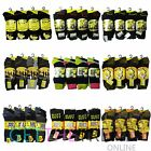 12 Pairs Mens Socks Heavy Duty Work Black Navy Grey Mix Footwear Multipack 6-11