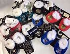Hockey NHL Infant Newborn Baby Booties Slippers NEW Shower Gift Pick team on eBay
