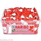 1 X FULL TUB HARIBO PARTY FAVOURS TREATS SWEETS WHOLESALE DISCOUNT CANDY BOX <br/> SAME DAY DISPATCH IF YOU ORDER BEFORE 2PM MON-FRI