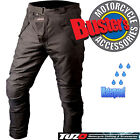 "Tuzo Storm Textile 100% Waterproof Trousers Pants Waist Size 44 "" Short Leg"