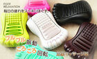 Toffy Foot Relaxation Massager - Sole feet muscle personal massage device