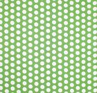 CHRISTMAS WISHES GREEN WHITE SPOTS QUILT SEWING CRAFT FABRIC Free Oz Post