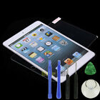 9H 2.5D Premium HD Tempered Glass Screen Protector Film for iPad Mini 1 2 3 4 US