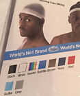 U Pick COLOR 2pc Packs STOCKING CAPS Men Women Hats Caps Wig Supply Brands Vary