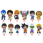 Best of Anime Series 2 Mystery Mini trading figures by FUNKO *UK SELLER*