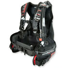 ScubaPro Equator BC with Integrated Weight Pocket System