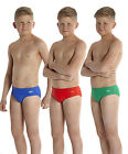 Speedo Jungen Badehose Essential Logo Brief Gr. 140