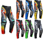 Wulf Attack Adult Motocross Off Road Pants MX Enduro Trousers Dirt GhostBikes