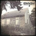 1 CENT CD The Marshall Mathers LP2 [CLEAN] - Eminem