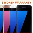 Samsung Galaxy S7 SM-G930F LTE 32GB 4G Factory Unlocked - Various Colours