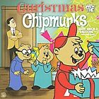 1 CENT CD Christmas with the Chipmunks - The Chipmunks