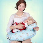 Good Quality Nursing Pillow Breastfeeding Infant Baby Feeding Cradling Soft
