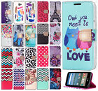 For LG Rebel 4G LTE L44VL Premium Wallet Case Pouch Flip Phone Protector Cover