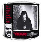 Jack Nicholson The Shining Films Movies Table Lampshades Or Ceiling Light Shades