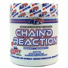 APS CHAIN'D REACTION BCAA AMINO Acid Muscle Recovery Pre Intra Post 25 servings