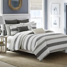 Nautica Chatfield Cotton Comforter Set