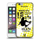 HCD HEAD CASE DESIGNS EXTREME SPORTS HARD BACK CASE FOR APPLE iPHONE 6 6S