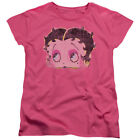 Betty Boop Cartoon Pop Art Boop Women's T-Shirt Tee $27.95 USD on eBay
