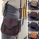 Women Shoulder Bag Leather Handbag Hobo Tote Purse Satchel Messenger Bag EN24H