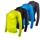 New Compression Tights Base Layer Running Fitness Cycling Soccer Shirts Jersey