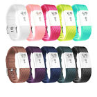 New Replacement Wrist Strap Special TPE Watchband For Fitbit Charge 2 Watch Band