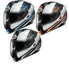 Shoei GT-Air Dauntless Motorcycle Helmet Full Face Sun Visor Bike Pinlock Ready