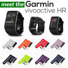 Newest Replacement Classic Soft Wrist Strap Watchband For Garmin VIVO Active HR