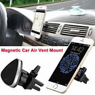 360° Magnetic Air Vent Car Mount Holder Stand for Cell Phone Mobile Universal