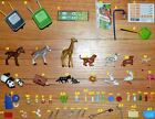 U choose Playmobil  vet veterinarian doctor Pet Animal hospital clinic dollhouse