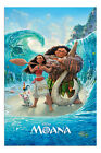 Moana Magical Sea Disney Poster New - Maxi Size 36 x 24 Inch