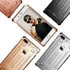 High-end Aircraft Aluminum Alloy Metal Armor Design Case Cover For Multi Phones