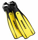 Cressi Pro Light Fins, Cressi Scuba Diving Fin - MADE IN ITALY