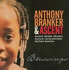 Blessings by Anthony Branker & Ascent (CD, Mar-2009, Origin Records)