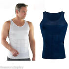 Gent Hot Men's Sport Body Slim Undershirt Shaper Vest Muscle Tank Tops