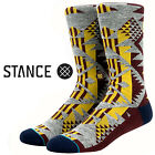 MEN'S STANCE ATHLETIC SOCKS LARGE (9-12)