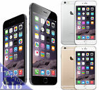(No fingerprint sensor)iPhone 6 16 64 128G GSM Factory Unlocked Gold Silver Gray