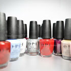 opi nail polish 0 5oz choose any 1 color pack iii
