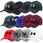 Under Armour Mens UA Blitzing II Stretch Fit Cap Sport Performance Hat