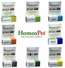 HomeoPet - Homeopathic Remedies - Natural Remedies For Cats, Dogs & Other Pets