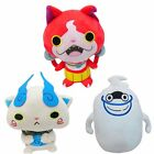 Yo-Kai Watch 30cm Plush Toy Doll Gift Jibanyan / Whisper / Komasan NEW US